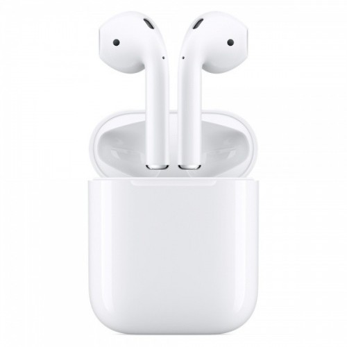 Apple AirPods [MMEF2] фото 2