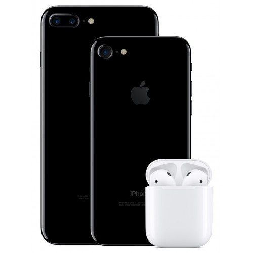 Apple AirPods [MMEF2] фото 6