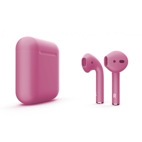 Apple AirPods Pink фото 1