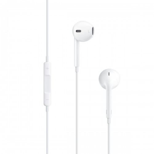 Наушники Apple EarPods with Remote and Mic (MD827) фото 1