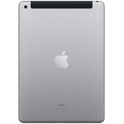 Apple iPad 2018 32GB LTE MR6N2 (серый космос) фото 2