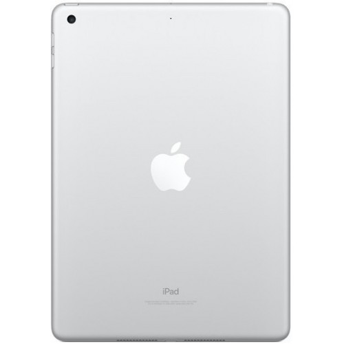 Apple iPad 2018 32GB LTE MR6P2 (серебристый) фото 2