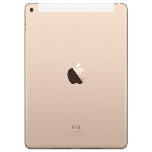 Apple iPad Air 2 128GB Gold фото 2