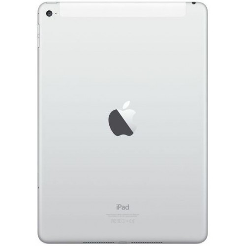 Apple iPad Air 2 64GB Silver фото 2