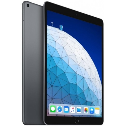 Apple iPad Air 2019 256GB LTE MV0N2 (серый космос) фото 1