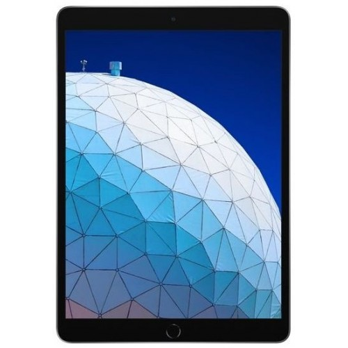 Apple iPad Air 2019 256GB LTE MV0N2 (серый космос) фото 2