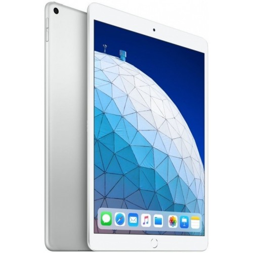 Apple iPad Air 2019 256GB MUUR2 (серебристый)