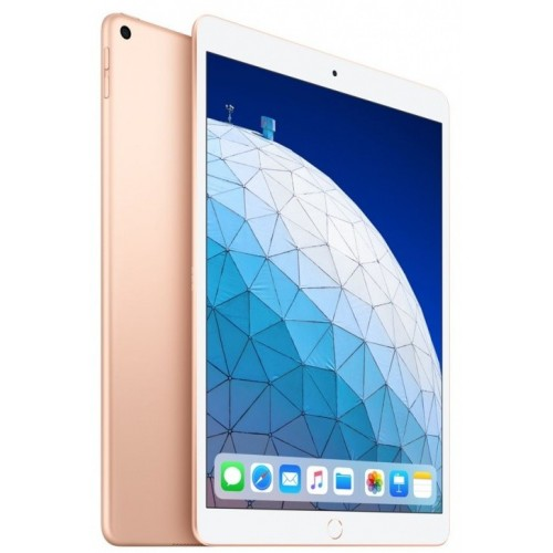Apple iPad Air 2019 64GB LTE MV0F2 (золотистый)