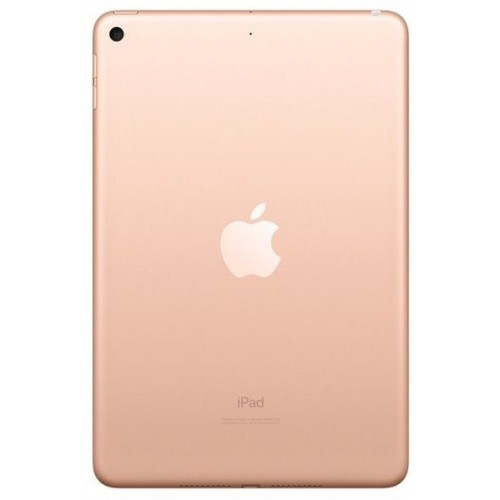 Apple iPad mini 2019 64GB LTE MUX72 (золотой) фото 3