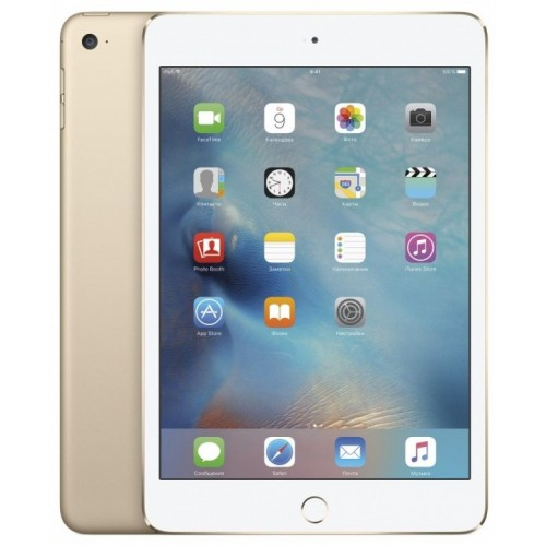 Apple iPad mini 3 128GB LTE Gold