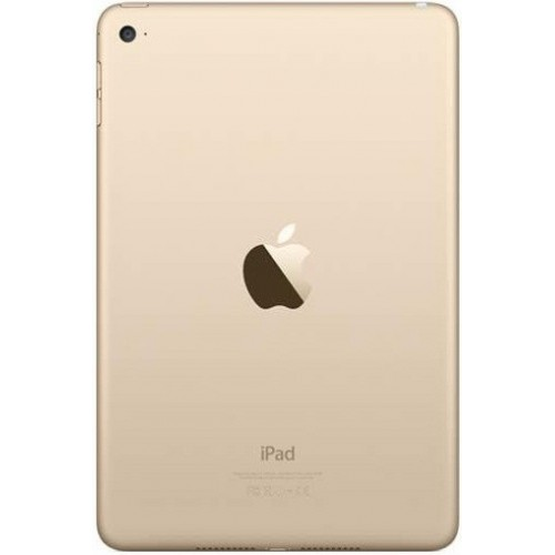Apple iPad mini 4 32GB LTE Gold фото 2