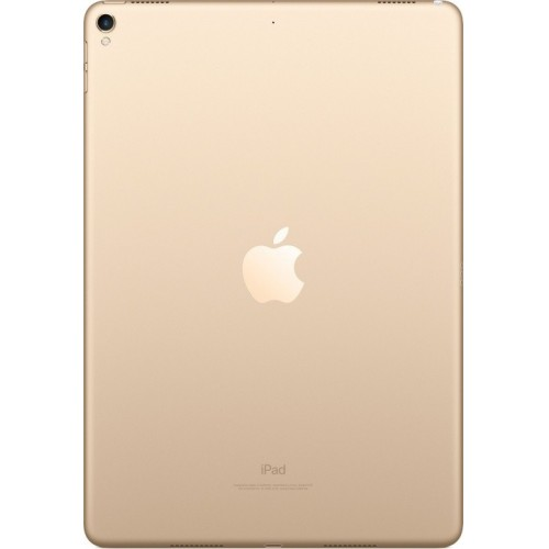 Apple iPad Pro 10.5 256GB LTE Gold фото 3