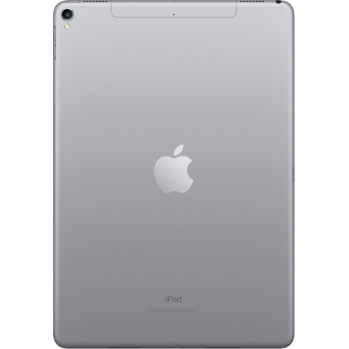 Apple iPad Pro 10.5 256GB LTE Space Gray фото 3