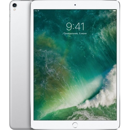 Apple iPad Pro 10.5 256GB Silver