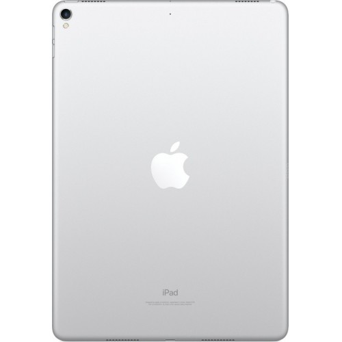 Apple iPad Pro 10.5 64GB Silver фото 3