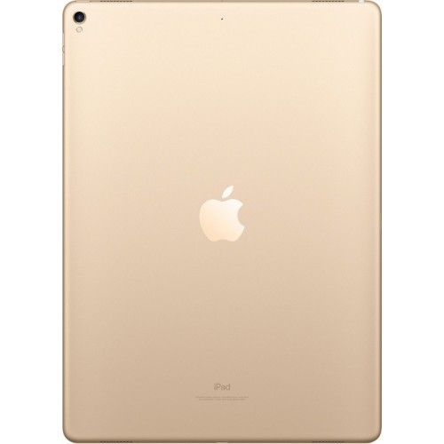 Apple iPad Pro 12.9 256GB Gold фото 3