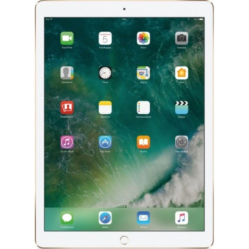 Apple iPad Pro 12.9 512GB Gold фото 2
