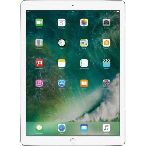 Apple iPad Pro 12.9 512GB LTE Silver фото 2