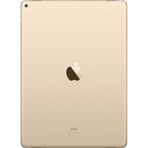 Apple iPad Pro 256GB LTE Gold фото 3