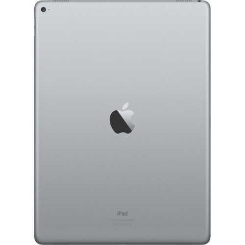 Apple iPad Pro 256GB Space Gray фото 3