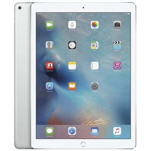 Apple iPad Pro 32GB Silver фото 1
