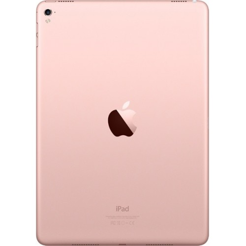 Apple iPad Pro 9.7 128GB LTE Rose Gold фото 2