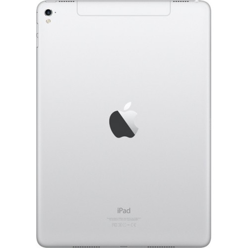 Apple iPad Pro 9.7 128GB LTE Silver фото 2