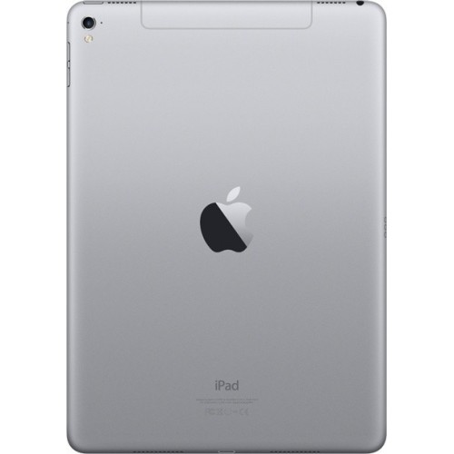 Apple iPad Pro 9.7 256GB LTE Space Gray фото 2