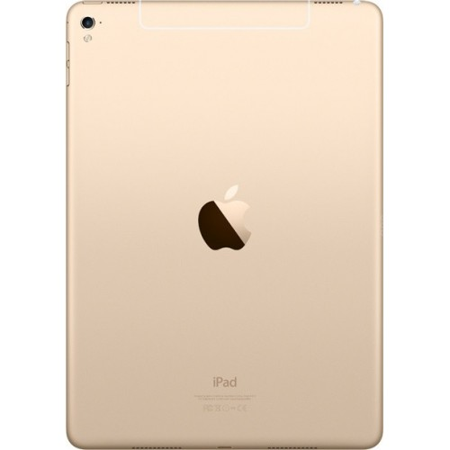 Apple iPad Pro 9.7 32GB LTE Gold фото 2