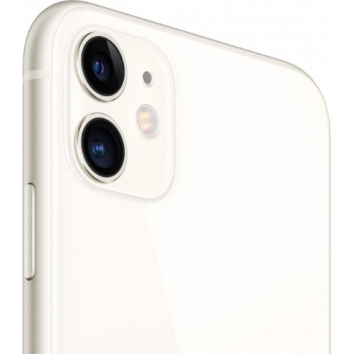 Apple iPhone 11 128GB Dual SIM (белый) фото 3