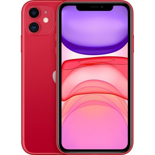 Apple iPhone 11 64GB (PRODUCT)RED™ фото 1
