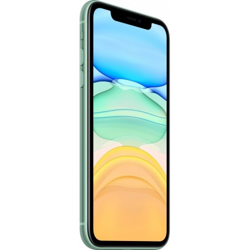 Apple iPhone 11 64GB (зеленый) фото 2