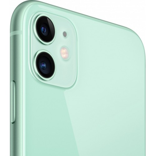 Apple iPhone 11 64GB (зеленый) фото 3