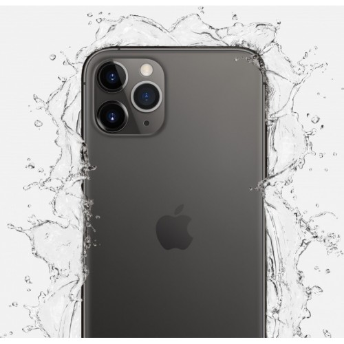 Apple iPhone 11 Pro 256GB (серый космос) фото 4