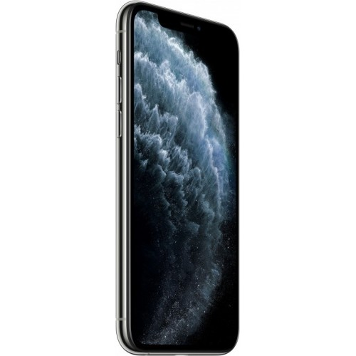 Apple iPhone 11 Pro 64GB Dual SIM (серебристый) фото 3