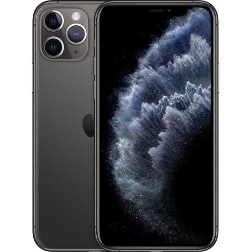 Apple iPhone 11 Pro Max 256GB Dual SIM (серый космос) фото 1