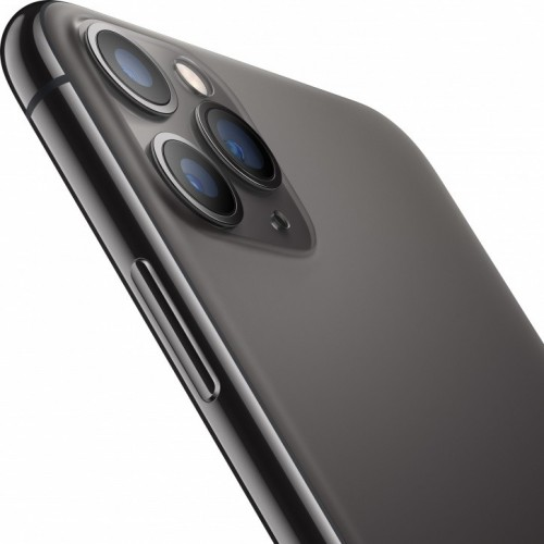 Apple iPhone 11 Pro Max 64GB Dual SIM (серый космос) фото 2