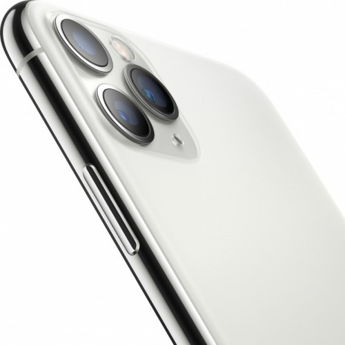 Apple iPhone 11 Pro Max 64GB (серебристый) фото 2