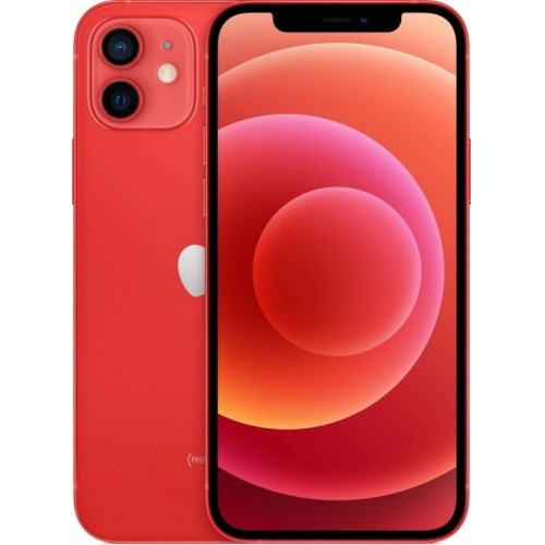 Apple iPhone 12 64GB (PRODUCT)RED™