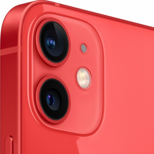 Apple iPhone 12 mini 128GB (PRODUCT) RED™ фото 2