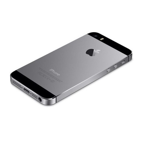 Apple iPhone 5s 64GB Space Gray фото 3