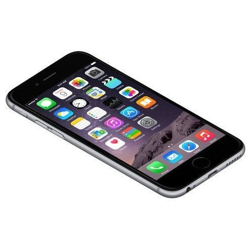 Apple iPhone 6 16GB Space Gray фото 4