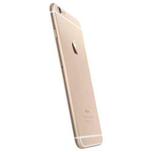 Apple iPhone 6 Plus 16GB Gold фото 3