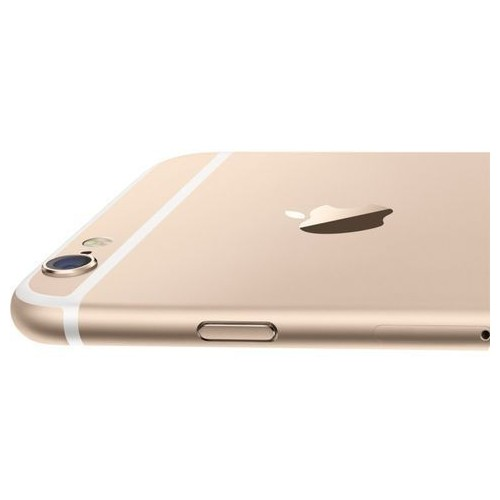 Apple iPhone 6 Plus 16GB Gold фото 4