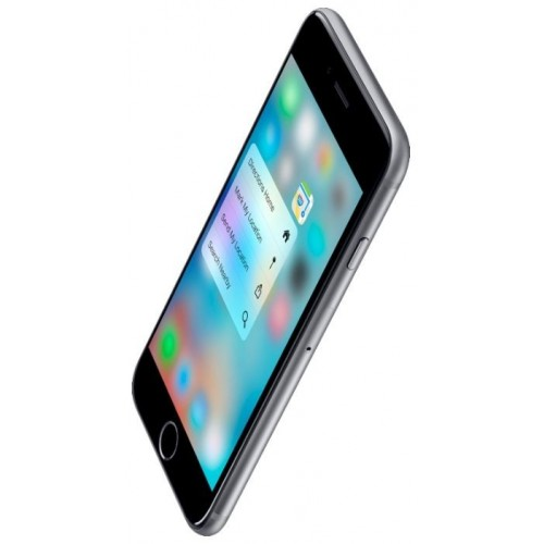 Apple iPhone 6s 128GB Space Gray фото 3