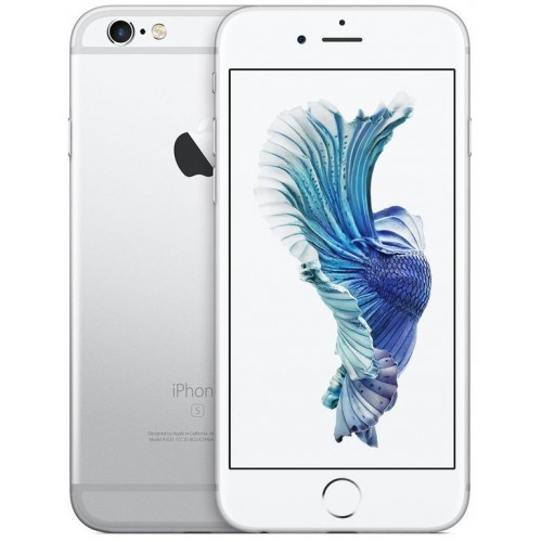 Apple iPhone 6s Plus 32GB Silver фото 1