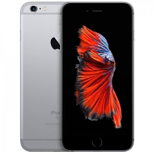 Apple iPhone 6s Plus 64GB Space Gray фото 1