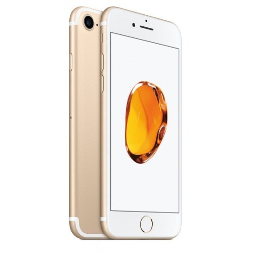 Apple iPhone 7 128GB Gold фото 3