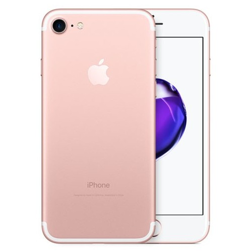 Apple iPhone 7 128GB Rose Gold фото 3