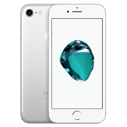 Apple iPhone 7 128GB Silver фото 1